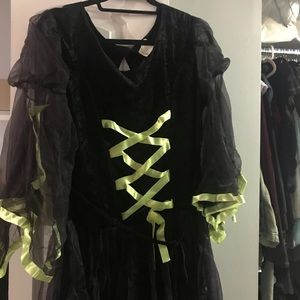 Other - Witch Costume